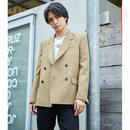 90's BOXY TAILORED JACKET【BGE】