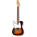Fender Japan Exclusive Classic 60s Telecaster Custom Left Hand / 3-Color Sunburst ( 0717669517472 )