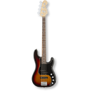 Fender American Elite Precision Bass® Rosewood / 3-Color Sunburst ( 0885978649860 )