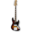 Fender American Vintage '74 Jazz Bass® Bound Round-Laminated/ R / 3-Color Sunburst ( 0885978279104 )