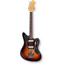 Fender Japan Exclusive Classic 60s Jaguar / Rosewood / 3-Color Sunburst ( 0717669223779 )