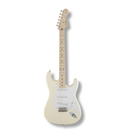 Fender Eric Clapton Stratocaster  Olympic White ( 0717669132910 )
