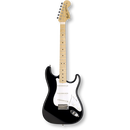 Fender Japan Exclusive Classic 68 Strat Texas Special / Maple / Black ( 0717669381844 )