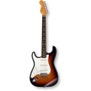 Fender Japan Exclusive Classic 60s Strat Left-Hand / Rosewood / 3-Color Sunburst ( 0717669223908 )