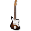 Fender Road Worn® '60s Jazzmaster® Rosewood / 3-Color Sunburst ( 0885978559213 )
