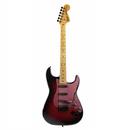【販売終了しました】L'Arc-en-Ciel [ラルク・アン・シエル] Ken Stratocaster® Galaxy Red(0885978841967)