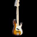 Fender American Elite Precision Bass® Ash/Maple / Tobacco Sunburst ( 0885978655946 )