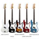 Fender STANDARD PRECISION BASS® Rosewood Fingerboard