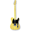 Fender Classic 50s Telecaster Maple Fingerboard / Vintage Natural ( 0717669902391 )