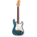Fender Japan Exclusive Classic 60s Stratcaster Rosewood / Ocean Turquoise Metallic ( 0717669903756 )