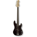 Fender Tony Franklin Fretless Precision Bass® Ebony Fingerboard/ Black ( 0717669315801 )