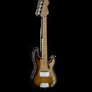 Fender American Vintage '58 Precision Bass® Maple / 3-Color Sunburst ( 0885978278992 )