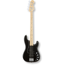 Fender American Elite Precision Bass® Maple / Black ( 0885978655939 )