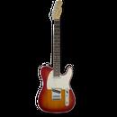 Fender American Elite Telecaster® Aged Cherry Burst Rosewood ( 0885978649662 )