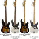 Fender MIKE DIRNT ROAD WORN® PRECISION BASS®