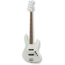 【販売終了しました】Fender Special Edition Jazz Bass® Rosewood Fingerboard / White Opal ( 0885978723508 )