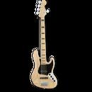 Fender American Elite Jazz Bass® V/Ash /Maple/ Natural ( 0885978649914 )