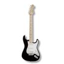 Fender Eric Clapton Stratocaster  Black ( 0717669132927 )