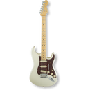 Fender American Elite Stratocaster® Olympic Pearl Maple ( 0885978649563 )
