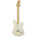 Fender American Special Stratocaster® Rosewood / Olympic White ( 0885978654949 )