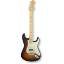 Fender American Elite Stratocaster® HSS Shawbucker3-Color Sunburst / Maple ( 0885978649624 )