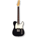 Fender Japan Exclusive Classic 60s Telecaster US Pickups / Rosewood / Black ( 0717669381165 )