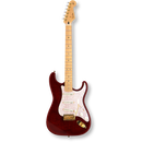 Fender Japan Exclusive Richie Kotzen Stratocaster / Transparent Red Burst ( 0717669899912 )