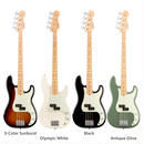【新製品】Fender American Pro Precision Bass® Maple Fingerboard