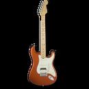 Fender American Elite Stratocaster® HSS Shawbucker Autumn Blaze Metallic / Maple ( 0885978655892 )