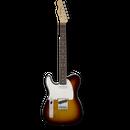 Fender American Vintage '64 Telecaster® LH 3color Sunburst / Round-Lam Rosewood ( 0885978140855 )