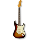 Fender  Classic Series '60s Stratocaster® Lacquer Rosewood / 3-Color Sunburst ( 0885978307746 )