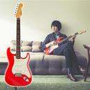 【新製品│受付終了しました】Fender フジファブリック 山内総一郎 モデル  Fujifabric Yamauchi Stratocaster ( 0885978767274 )
