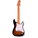Fender Classic 50s Stratcaster Texas Special / Maple / 2-Color Sunburst ( 0717669222819 )