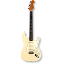 Fender Japan Exclusive Classic 60s Stratcaster Rosewood / Vintage White ( 0717669903558 )