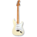 Fender Japan Exclusive Classic 68 Strat Texas Special / Maple / Vintage White ( 0717669224103 )