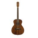 【新製品】Fender PM-TE Travel All Mahogany - Natural(0885978858200)