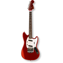 Fender Japan Exclusive Classic 70s Mustang Matching Headcap/ Candy Apple Red ( 0717669904395 )