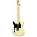 Fender Japan Exclusive Classic 50s Telecaster Left Hand / Maple / Off-White Blonde ( 0717669901066 )
