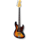 Fender Japan Exclusive Classic Special 60s Jazz Bass / Rosewood / 3-Color Sunburst ( 0717669902759 )