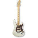 Fender American Elite Stratocaster® HSS Shawbucker Olympic Pearl / Maple ( 0885978649631 )