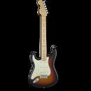 Fender American Elite Stratocaster® Left-Hand Maple / 3-Color Sunburst ( 0885978667185 )