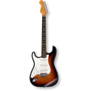 Fender Japan Exclusive Classic 60s Stratcaster Left-Hand / 3-Color Sunburst ( 0717669381684 )