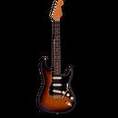 Fender Japan Exclusive Classic 60s Strat w/Gold Hardware / 3-Color Sunburst ( 0717669903312 )