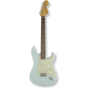 Fender American Special Stratocaster® Rosewood / Sonic Blue ( 0885978654932 )