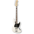 Fender American Elite Jazz Bass® R/ Olympic White ( 0885978656011 )