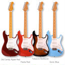 Fender Japan Exclusive Classic 50s Stratcaster / Maple