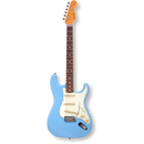 Fender Japan Exclusive Classic 60s Stratcaster Rosewood / Sonic Blue ( 0717669903398 )