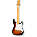 Fender Japan Exclusive Classic 68 Strat Texas Special / Maple / 3-Color Sunburst ( 0717669381837 )