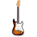 Fender Classic Special 60s Stratcaster Japan Exclusive / R / 3-Color Sunburst ( 0717669903350 )