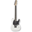 Fender Jim Root Telecaster® Ebony Fingerboard / Flat White ( 0717669610555 )
